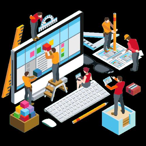 طراحی وب سایت تبلیغات گرام