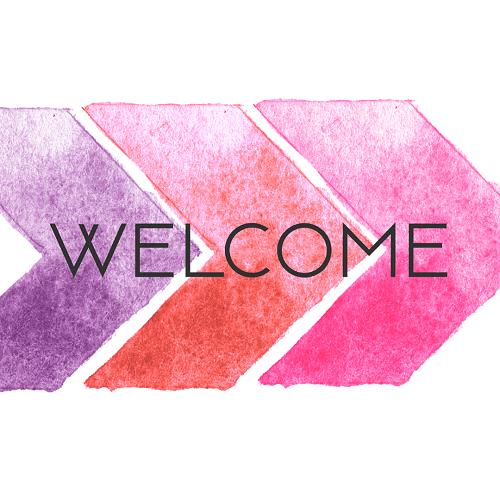 خوش آمدگویی به فالوورهای جدید