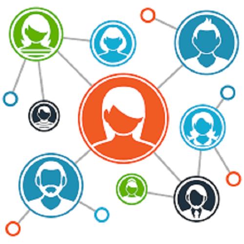 9.داشتن حساب کاربری در شبکه های اجتماعی تجربه مشتری